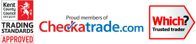 Checkatrade and Which? approved blocked drains contractor in Rochester and Higham